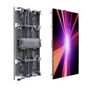 led wall outdoor rental P5.9mm