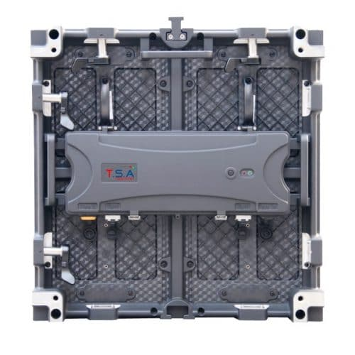 led wall outdoor rental p5.9mm cabinet 500x500mm