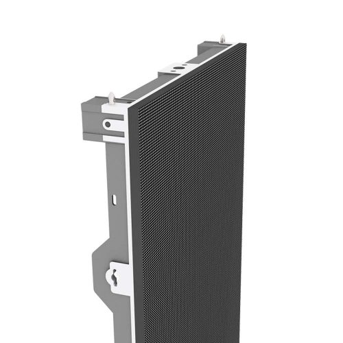 ledwall cabinet 2.6mm e 3.9mm magnetico indoor fisso